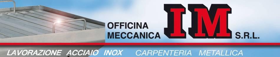 Officina Meccanica I.M. s.r.l.