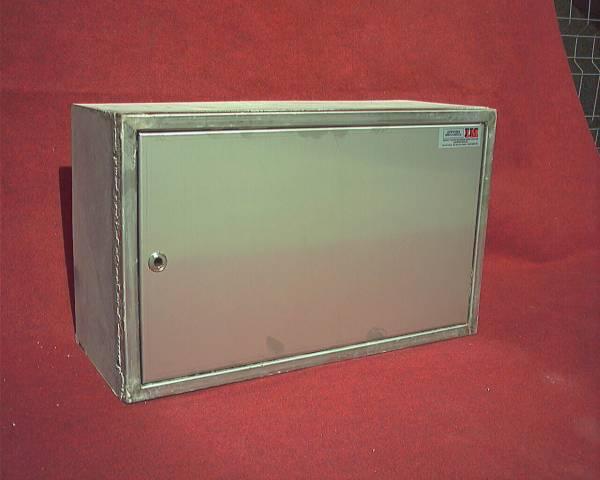 Cassetta per 1 contatore acqua for Armadio contatore gas